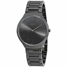 Rado R27262102 True Thinline Mens Quartz Watch