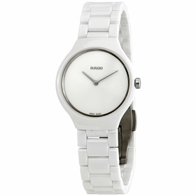Rado R27958022 True Thinline Ladies Quartz Watch