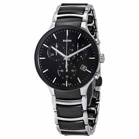 Rado R30130152 Centrix Mens Chronograph Quartz Watch
