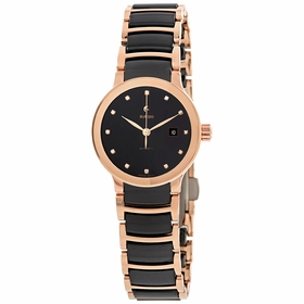 Rado R30183732 Centrix Ladies Automatic Watch