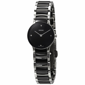 Rado R30191712 Centrix Ladies Quartz Watch