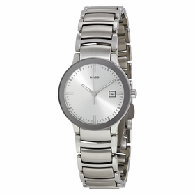 Rado R30928103 Centrix Ladies Quartz Watch