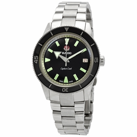 Rado R32500153 HyperChrome Captain Cook Mens Automatic Watch