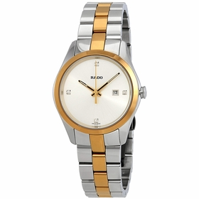 Rado R32975702 Hyperchrome Ladies Quartz Watch