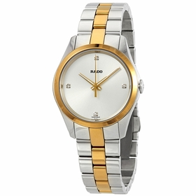 Rado R32975722 Hyperchrome Ladies Quartz Watch