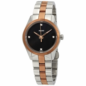 Rado R32976722 HyperChrome Ladies Quartz Watch