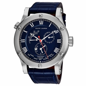 Ralph Lauren RLR0210700  Mens Hand Wind Watch