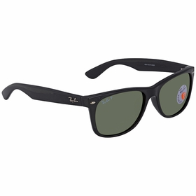 Ray Ban 0RB2132F901/5858 New Wayfarer Classic Mens  Sunglasses