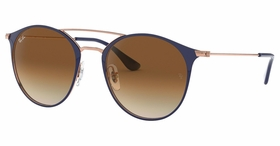 Ray Ban 0RB3546 917551 49  Unisex  Sunglasses