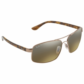 Ray Ban 0RB3604CH121/A262  Mens  Sunglasses