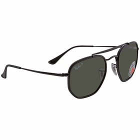 Ray Ban 0RB3648M 002/58 52 Marshal II   Sunglasses
