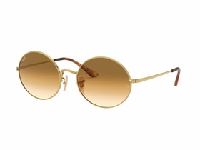 Ray Ban RB1970 914751 54 Oval 1970 Unisex  Sunglasses