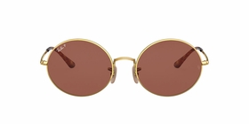 Ray Ban RB1970 9147AF 54 Oval 1970 Unisex  Sunglasses