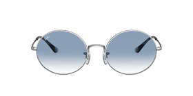 Ray Ban RB1970 91493F 54 Oval 1970 Unisex  Sunglasses