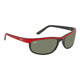 Ray Ban RB2027 6300 62 Predator 2 Mens  Sunglasses