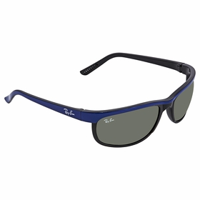 Ray Ban RB2027 6301 62 Predator 2   Sunglasses
