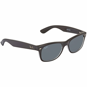 Ray Ban RB2132 6398Y5 52 New Wayfarer Classic Mens  Sunglasses