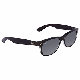 Ray Ban RB2132 6398Y5 55 New Wayfarer Classic Mens  Sunglasses