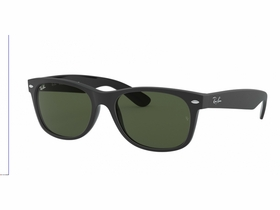Ray Ban RB2132 646231 52 Wayfarer Color Mix Unisex  Sunglasses
