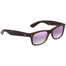 Ray Ban RB2132 710/S5 52 New Wayfarer Mens  Sunglasses