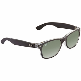 Ray Ban RB2132F 6052 55 New Wayfarer Color Mix Mens  Sunglasses
