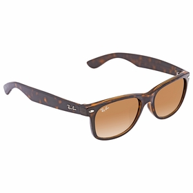 Ray Ban RB2132F 710/51 55 New Wayfarer Classic Mens  Sunglasses