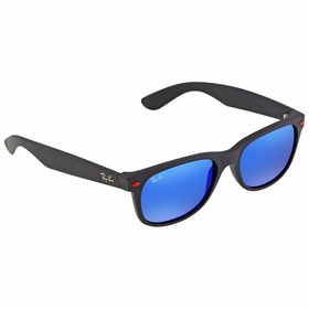 Ray Ban RB2132M F60268 55  Unisex  Sunglasses