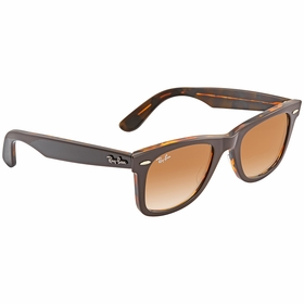 Ray Ban RB2140 127651 50 Original Wayfarer Color Mix   Sunglasses