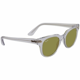 Ray Ban RB21689124C50 Meteor Unisex  Sunglasses
