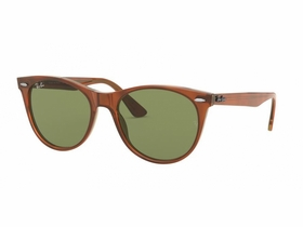 Ray Ban RB2185 12934E 52 Wayfarer II   Sunglasses