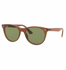 Ray Ban RB2185 12934E 55 Wayfarer II   Sunglasses