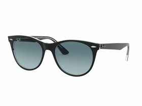 Ray Ban RB2185 12943M 52 Wayfarer II   Sunglasses