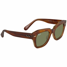 Ray Ban RB2186 12934E 49 State Street   Sunglasses