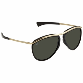 Ray Ban RB2219 901/31 59 Olympian   Sunglasses
