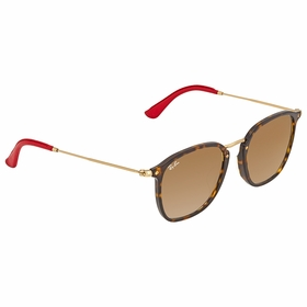 Ray Ban RB2448MF F61351 53 Scuderia Ferrari   Sunglasses