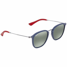 Ray Ban RB2448NM F60631 51 Scuderia Ferrari Unisex  Sunglasses
