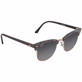 Ray Ban RB3016 125571 51 Clubmaster   Sunglasses
