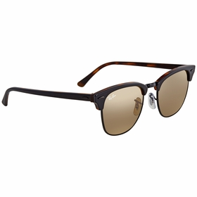 Ray Ban RB3016 12773K 51 Clubmaster   Sunglasses