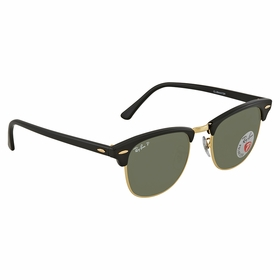 Ray Ban RB3016 901/58 51 Clubmaster Classic   Sunglasses