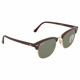 Ray Ban RB3016 990/58 51 Clubmaster   Sunglasses