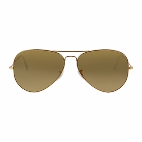 Ray Ban RB3025 001/57 62-14 Aviator Mens  Sunglasses