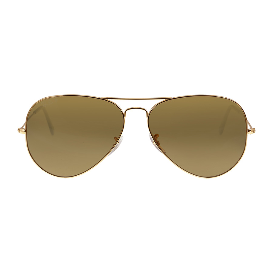 4525de1283 Ray Ban RB3025 001 57 62-14 Aviator Mens Sunglasses