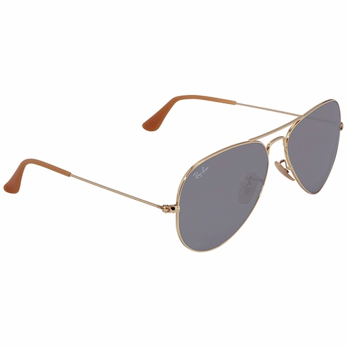 Ray Ban RB3025 9064V8 58 Evolve Unisex  Sunglasses
