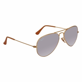 Ray Ban RB3025 9064V855 Aviator Evolve   Sunglasses