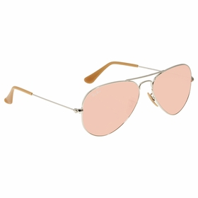 Ray Ban RB3025 9065V755 Aviator Evolve   Sunglasses