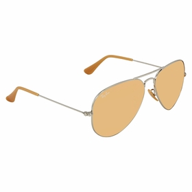 Ray Ban RB3025 9065V9 58 Evolve Unisex  Sunglasses