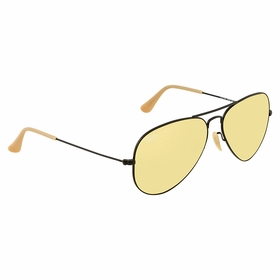 Ray Ban RB3025 90664A 58 Aviator Evolve   Sunglasses