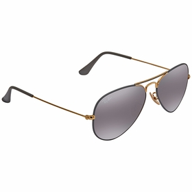 Ray Ban RB3025 9154AH 55  Unisex  Sunglasses