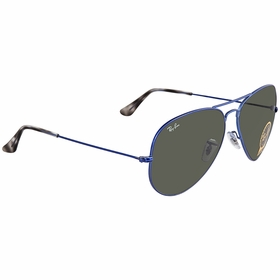 Ray Ban RB3025 918731 62  Unisex  Sunglasses