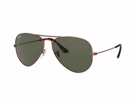 Ray Ban RB3025 918831 55  Unisex  Sunglasses